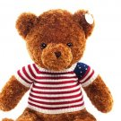 Teddy Bear plush toy doll doll baby bear birthday gift ideas