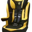 Nania IMAX SP Luxe Ferrari Yellow 9mo - 11 yrs (SAVE 10%)