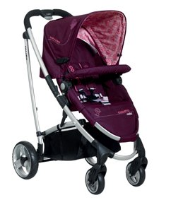 Cosatto Cabi 3in 1 Combo Push Chair