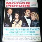 Vintage MOTION PICTURE Magazine Jul 1972 RICHARD BURTON Liz Taylor