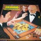Vintage 1979 SKIRRID Shapes & Numbers Kenner Board Game