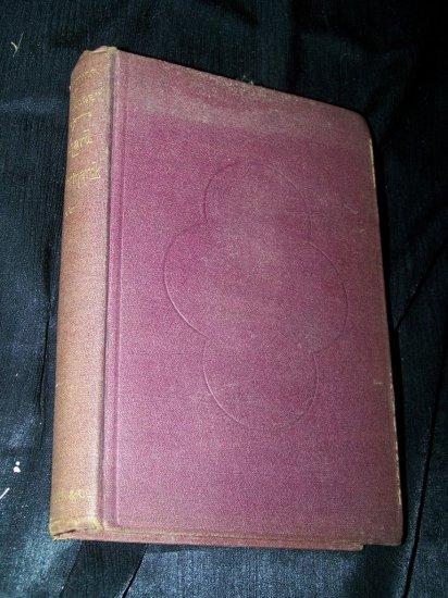 Rare Antique Book RICHARD VANDERMARCK Miriam Harris HC