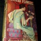 Vintage 1936 MYSTERY FLOWERS Grace Livingston Hill DJ Book
