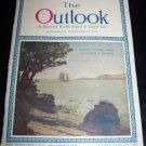 OUTLOOK Magazine Nov 22 1922 GLORY DAWN Harold Pulsifer