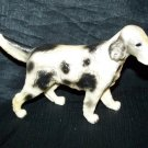Vintage Hard Plastic English Setter HUNTING DOG Figure