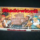Vintage 1983 SHADOWLORD Parker Brothers Board Game