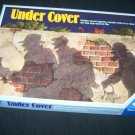 Vintage 1984 UNDER COVER Ravensburger Board Game