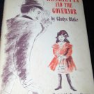 Vintage 1964 Henrietta and the Governor by Gladys Blake Illustrated Theresa Sherman HC/DJ Book