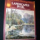 Landscapes in Oil by George Cherepov, Wendon Blake