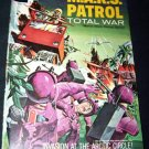 Vintage M.A.R.S. PATROL Mars Gold Key Comic Book 3-4