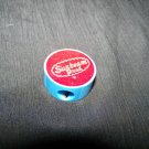 Vintage SUNBEAM BREAD Pencil Sharpener Ad Premium~Blue