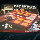Vintage 1975 DECEPTION Poker TV Show Odd Couple Board Game