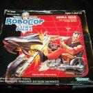 Vintage Robocop Skull Hog Motorcycle Action Figure Toy