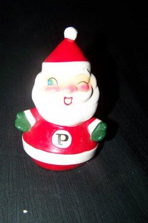 Vintage Howard Holt SANTA CLAUS Christmas Pepper Shaker
