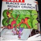 Vintage EBONY Magazine August 1980 Blacks and the Money Crunch