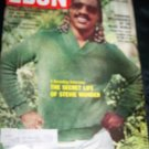 Vintage EBONY Magazine April 1980 STEVIE WONDER
