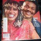 Vintage EBONY Magazine June 1979 PEACHES & HERB NEHEMIAH