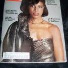 Vintage EBONY Magazine January 1980 Beauty Tips for Black Women