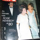 Vintage LIFE Magazine July 17 1970 ROSE KENNEDY AT 80