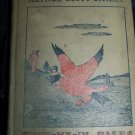 Vintage The Tale of Old Mr. Crow Tuck-Me-in Tales Book by Arthur Scott Bailey