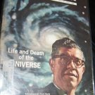Vintage NEWSWEEK Magazine May 25 1964 Fred Hoyle: Life and Death of the Universe