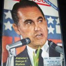 Vintage NEWSWEEK Magazine Sept 16 1968 GEORGE C WALLACE
