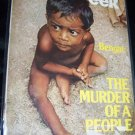 Vintage NEWSWEEK Aug 2 1971 BENGAL Murder of a People