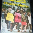 Vintage NEWSWEEK Magazine May 6 1968 STUDENT PROTEST