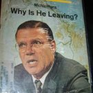 Vintage NEWSWEEK Magazine Dec 11 1967 ROBERT McNAMARA