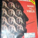 NEWSWEEK Magazine Jan 20 1969 FIGHTING the FLU Man vs Virus