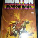Vintage Shadow Hawk (1979) Andrew Norton PB Book