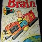 Vintage THE BRAIN #18 Super Comics Comic Book