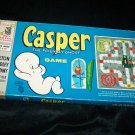 Vintage 1959 CASPER THE FRIENDLY GHOST Board Game by Milton Bradley