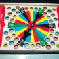 Vintage 1959 Whitman WINNER SPINNER Board Game Complete