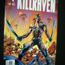 Killraven- Marvel Comics - VF Comic Book #1 of 6