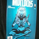 Morlocks - Marvel Comics - VF Comic Book #4 of 4