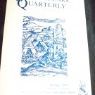 Shakespeare Quarterly Scholarly Journal Folger Library vol 34 #1 Spring 1983