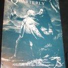Shakespeare Quarterly Scholarly Journal Folger Library vol 32  #2 Spring 1981