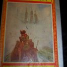 Vintage The Cruise of the Cachalot by Frank T Bullen HC/DJ Newberry Classic  Book