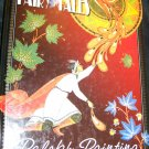 2000 Russian Fairy Tales: Palekh Painting by Alexei Orleansky