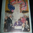 Vintage 1937 Story of the Constitution Sol Bloom HC Book