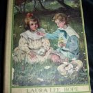 Antique 1907 Bobbsey Twins in the Country Laura Lee Hope Book