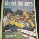Vintage 1950 HANDBOOK FOR MODEL BUILDERS #112 Magazine Fawcett Book