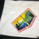 Vintage Boy Scouts BSA Neckerchief Floodwood Mountain Reservation