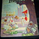 Vintage TRAVEL Magazine December, 1932 Japan~Gypsy~Cougar~Venice