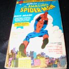 Vintage The Amazing Spider-man, Spiderman No. 3 (1978) PB Pocket Book