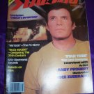 Vintage STARLOG Magazine March 1980 Star Trek Design, Meteor FX, Buck Rogers, Salvage 1