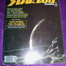 Vintage STARLOG Magazine May 1978 #13 The Manitous, David Browse Star Wars, Captain Nemo
