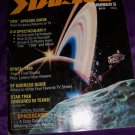 Vintage STARLOG Magazine December #5 1977 3-D Movie Spectacular, Don Dixon, UFO, Space 1999