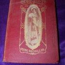 Antique 1901 D'RI and I Irving Bacheller HC Book